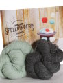 Jimmy Beans Wool SPELLBINDERS Magic Kit - Cascade 220 Fingering Kits