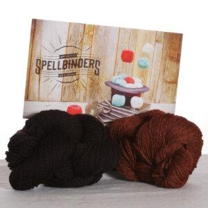 Spellbinders Kit