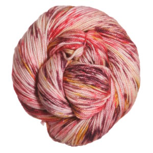 Mrs. Crosby Hat Box Yarn - Tiger Lily