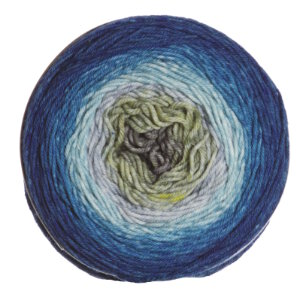 KnitCircus Greatest of Ease Yarn