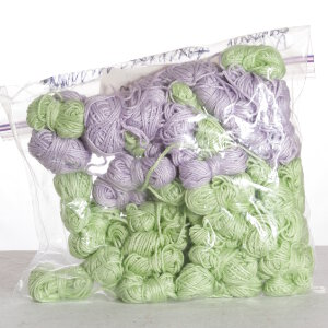 Jimmy Beans Wool Bag O' Scraps! Yarn