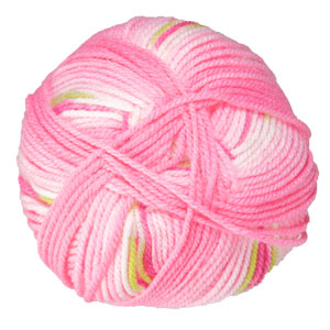 Hayfield Baby Blossom Chunky Yarn - 350 Baby Bouquet