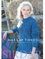 Sirdar Pattern Books - 494 Harrap Tweed