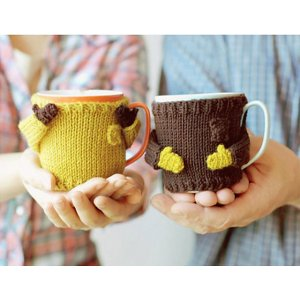 Nawanowe Patterns - Mug Sweater