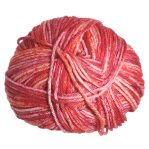 Universal Yarns Cotton Supreme Splash Yarn - 205 Fire Mix