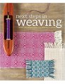 Pattie Graver Next Steps In Weaving