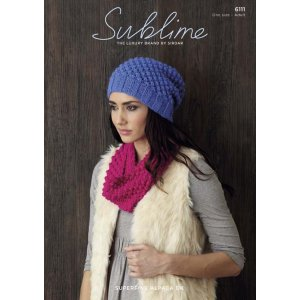Sublime Superfine Alpaca DK Patterns