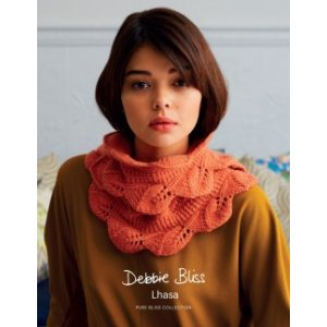 Debbie Bliss Books - Lhasa
