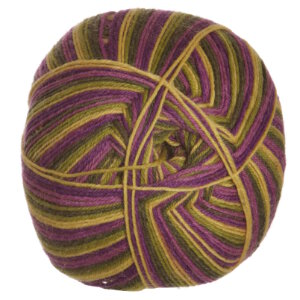 West Yorkshire Spinners Signature 4 Ply Yarn - 811 Passion Fruit Cooler
