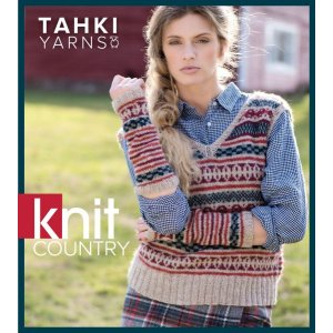 Tahki Books - Knit Country