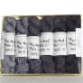 Knitted Wit Sixlets Yarn - Carbon
