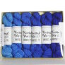Knitted Wit Sixlets Yarn - Royal