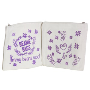 Jimmy Beans Wool - Beanie Bags Accessories