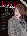Interweave Press Interweave Knits Magazine  - '16 Holiday