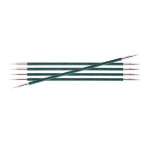 "Knitter's Pride Royale Double Pointed Needles - US 4 (3.5mm) - 6"" Needles"