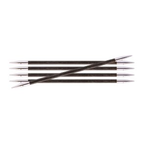 "Knitter's Pride Royale Double Pointed Needles - US 7 (4.5mm) - 6"" Needles"