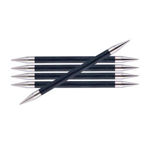 "Knitter's Pride Royale Double Pointed Needles - US 11 (8.0mm) - 6"" Needles"