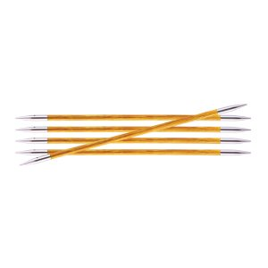 "Knitter's Pride Royale Double Pointed Needles - US 5 (3.75mm) - 8"" Needles"