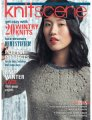 Interweave Press Knitscene Magazine  - '16 Winter