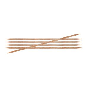 Knitter's Pride Naturalz Double Point Needles