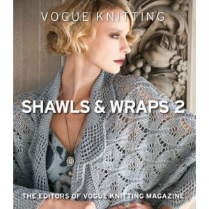 Vogue - Shawls and Wraps 2