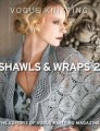 Vogue Shawls and Wraps 2