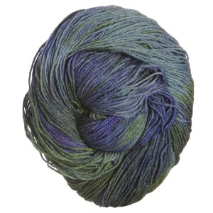 MJ Yarns Sophistisock Yarn - Lake Side