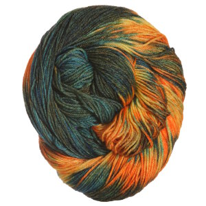 MJ Yarns Sophistisock Yarn - Faerie Lake