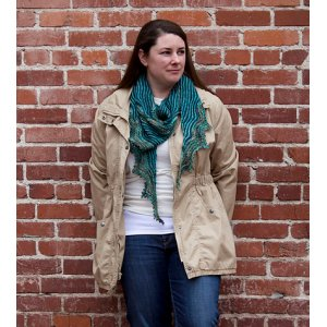 Unraveled Designs and Yarn Unraveled Designs Patterns - Ripple Effect- PDF Download Pattern