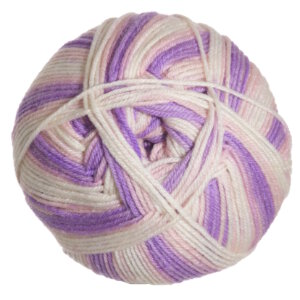 Universal Yarns Adore Colors Yarn - 207 Pastel Print