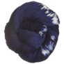 Swans Island Ikat Collection - Firefly - Sapphire