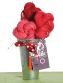 Jimmy Beans Wool Koigu Yarn Bouquets - Koigu Gradient Bouquet - Reds