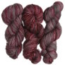 Tink Yarn Plain Sock Yarn - Blood Splatter