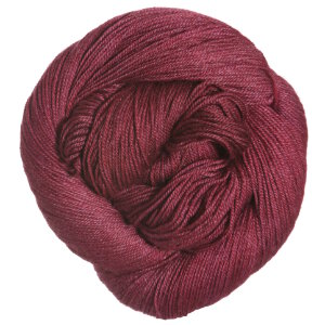 Lorna's Laces Solemate Yarn - Cranberry