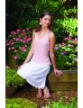 Universal Yarns Nazli Gelin Book 2: Garden Party Collection Patterns - Rose Garden Halter Top - PDF DOWNLOAD