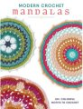 Interweave Press Modern Crochet Mandalas (Available September)