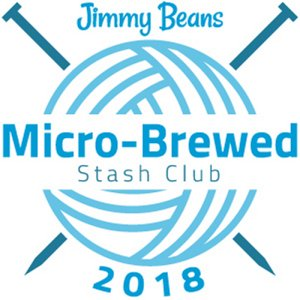 Jimmy Beans Wool Micro-Brewed Stash Club - 12-Month Gift Subscription - INTL