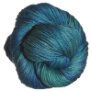 Madelinetosh Silk/Merino Yarn - '17 March - Semi-Precious Chrysocolla