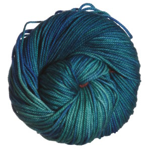 Madelinetosh Tosh Chunky Yarn - '17 March - Semi-Precious Chrysocolla