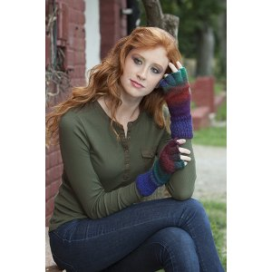 Universal Yarns Classic Shades Book 2: City Neighborhoods Collection Patterns