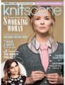 Interweave Press Knitscene Magazine  - '17 Spring