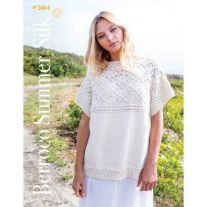 Berroco Pattern Books - 384 - Summer Silk