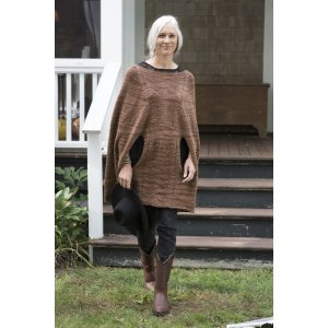 Berroco Booklet 383 Suede Patterns - Pend Oreille - PDF DOWNLOAD Pattern