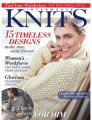 Interweave Press Interweave Knits Magazine  - '17 Spring