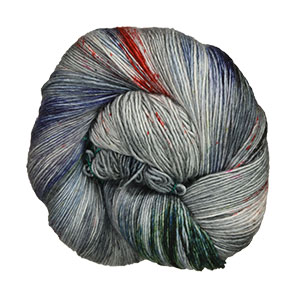 Madelinetosh Tosh Merino Light Yarn - Asphalt (Discontinued)