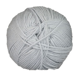 Plymouth Yarn Galway Worsted Yarn - 205 Glacier Grey