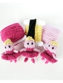 Mochimochi Land Tiny Knits Kits