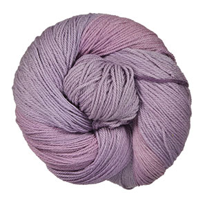 Swans Island Natural Colors Fingering Yarn - Vintage Lilac