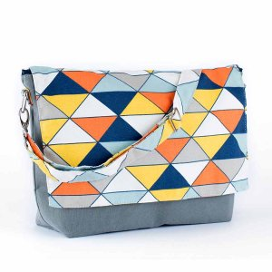 Top Shelf Totes Clutchable - Decade