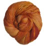 Swans Island Natural Colors Fingering Onesies - *Ikat Persimmon
